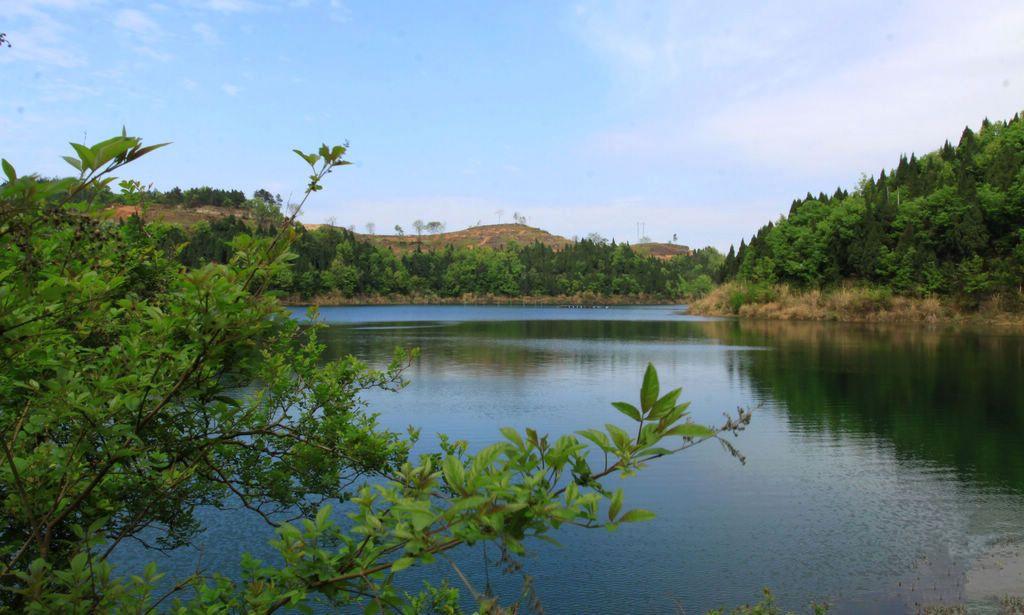 仙海风景区