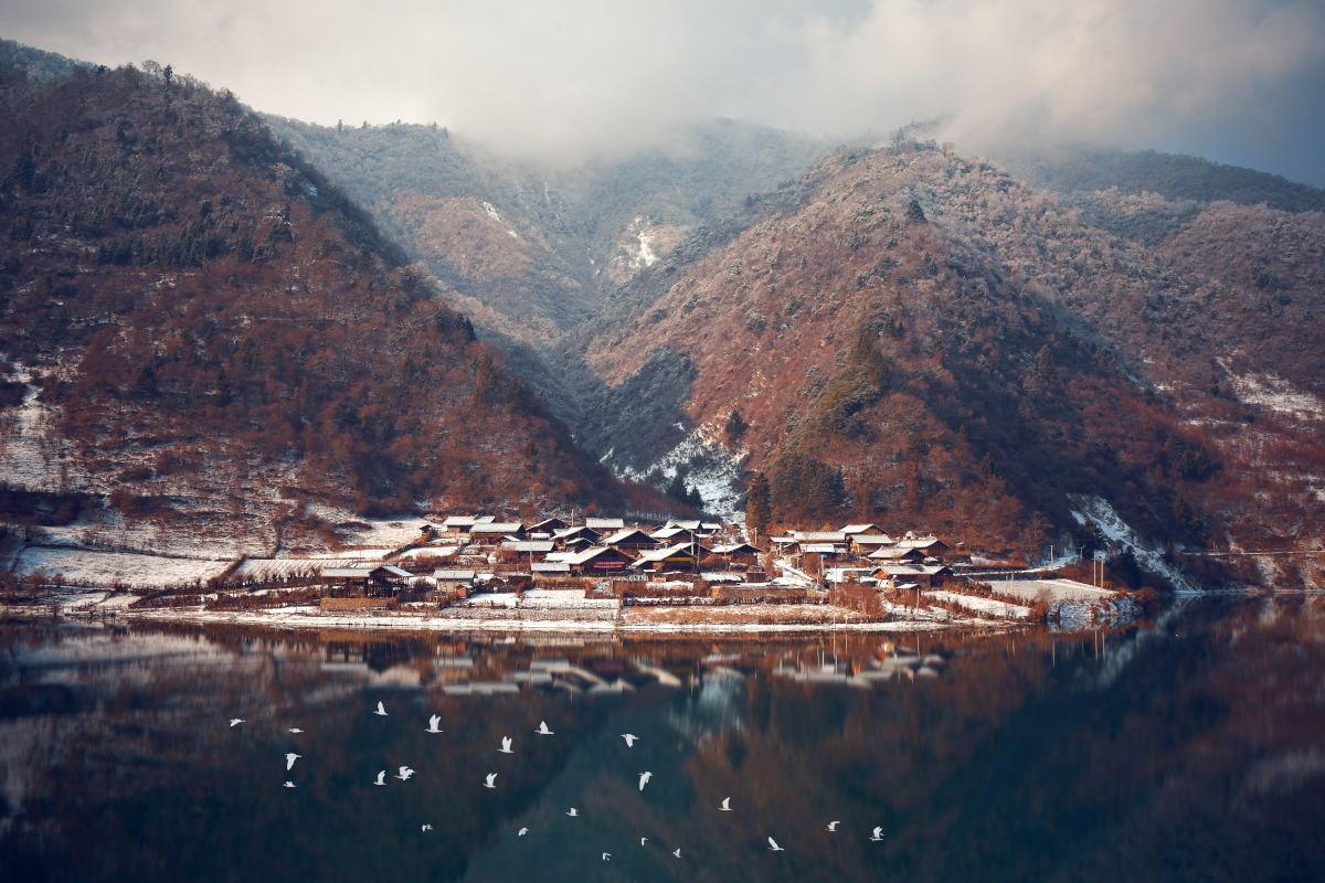 白马王朗旅游度假区
